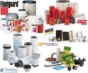Фильтры для грузовиков,  спец- и сельхозтехники
