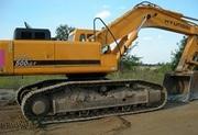 Запасные части к дорожно-строительной технике